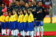 Jacksen F Tiago Berharap Tite Bawa Brasil Juara Piala Dunia 2018