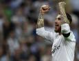 Sergio Ramos Ingin Timnya Pertahankan Performa