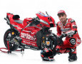 Danilo Petrucci Ungkap Masa Depannya di Ducati