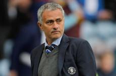 Mourinho Izinkan Pemain yang Ingin Hengkang