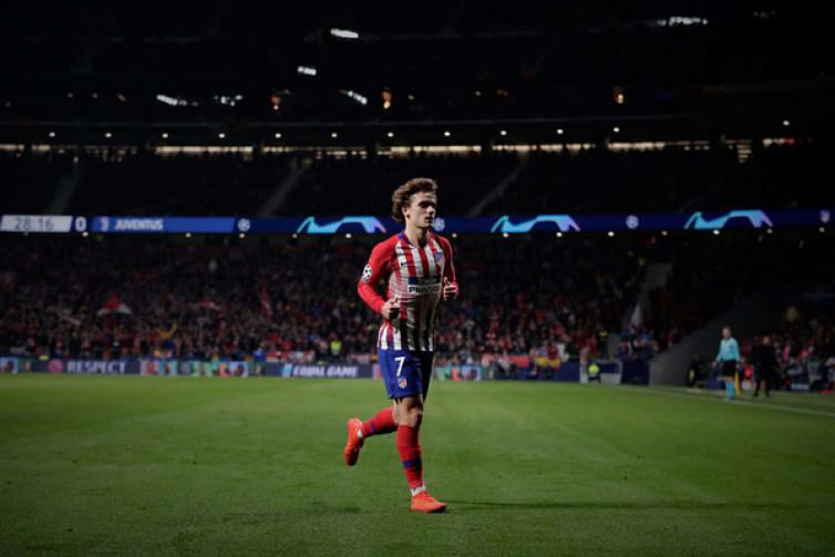 Mengulik Lebih Dalam Keputusan Griezmann Tinggalkan Atletico