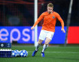 Disebut Guardiola Tukang Diving, De Bruyne Buka Opsi ke Real Madrid