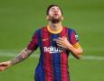 5 Alasan Barcelona Wajib Jual Lionel Messi pada Bursa Transfer Musim Dingin 2021
