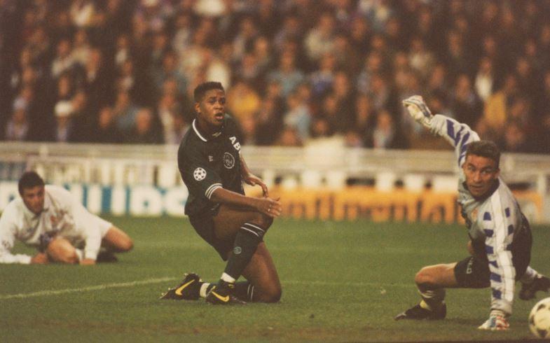 Santiago Bernabeu dan Semangat 1995 Ajax Amsterdam