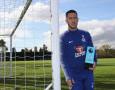 Prediksi Eden Hazard Soal Perburuan Empat Besar Premier League