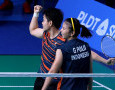 SEA Games 2019: Menang, Greysia/Apriyani Tambah Wakil Indonesia di Final