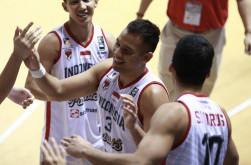 Timnas Basket Indonesia Hanya Bertanding Sekali di Kualifikasi FIBA Asia