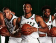 Hasil NBA: Bucks Lumat Thunder, Clippers Menang