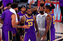 Final Wilayah Barat NBA: LeBron Triple Double, Lakers ke Final