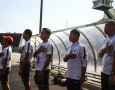 Pelatih Timnas Indonesia U-22 Indra Sjafri Bicara Kekuatan Thailand U-22