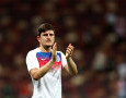 Harry Maguire Menuju Manchester United