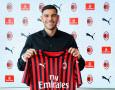 Theo Hernandez Ingin Bikin Sejarah di AC Milan
