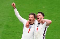 Tekuk Jerman, Declan Rice: Inggris Bungkam Haters