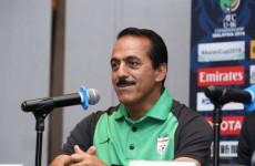 Perkiraan Pelatih Iran soal Laga Pertama Melawan Timnas Indonesia U-16