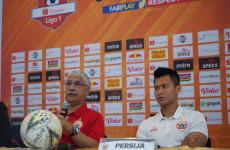 Edson Tavares Keluhkan Jadwal Persija Jakarta yang Selalu Bermain Sore Hari