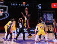 Final NBA: Adebayo Kembali, Heat Tetap Tak Mampu Adang Lakers