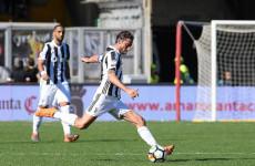 Setelah Spalletti, Mancini, dan Criscito, Kini Marchisio Juga Pilih Zenit