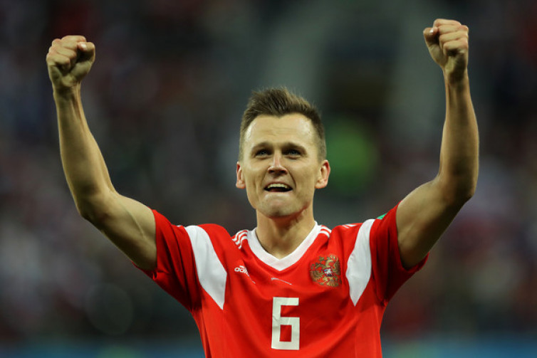 From Zero to Hero, Denis Cheryshev Super-Sub Rusia yang Menjelma Jadi Bintang