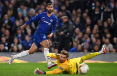 Chelsea 1-1 (4-3 Pen) Eintracht Frankfurt: Menang Adu Penalti, The Blues Tantang Arsenal di Final