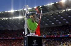 Final Liga Champions 2023 di Istanbul, Munchen Digeser