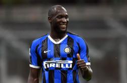 Bertemu Perusahaan Pengembang China, Inter Milan Akan Ganti Sponsor?