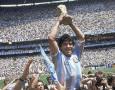 Esteban Vizcarra: Sepak Bola Argentina Berjaya karena Maradona