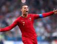 Quat-trick Gol Jadi Bukti Cristiano Ronaldo sebagai Pemain Terbaik Dunia