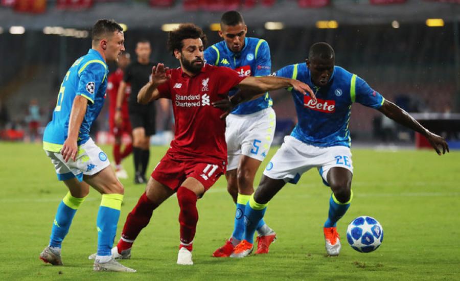 Prediksi Napoli Vs Liverpool: Langkah Awal Pertahankan Gelar