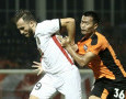 Bali United Vs Yangon United: Duel Runner-Up
