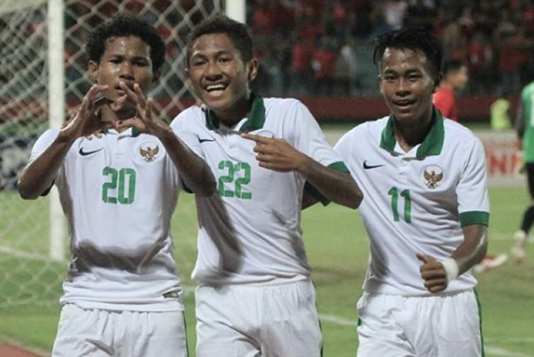 Piala AFF U-16: Timnas U-16 Berharap Suporter Merahkan Stadion Gelora Delta saat Laga Final