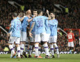 Aston Villa Vs Manchester City: The Citizens Sering Gigit Jari di Januari