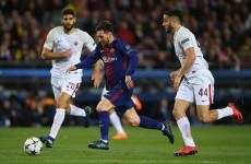 Soal Malcom, Presiden AS Roma Minta Barcelona Serahkan Lionel Messi