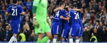 Prediksi Liga Inggris: Chelsea vs West Bromich Albion, Minggu 11 Desember (Pukul 19.00 WIB)