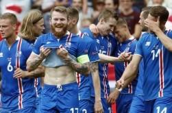 Laga Timnas Kontra Islandia Tidak Berpengaruh dengan Rangking FIFA