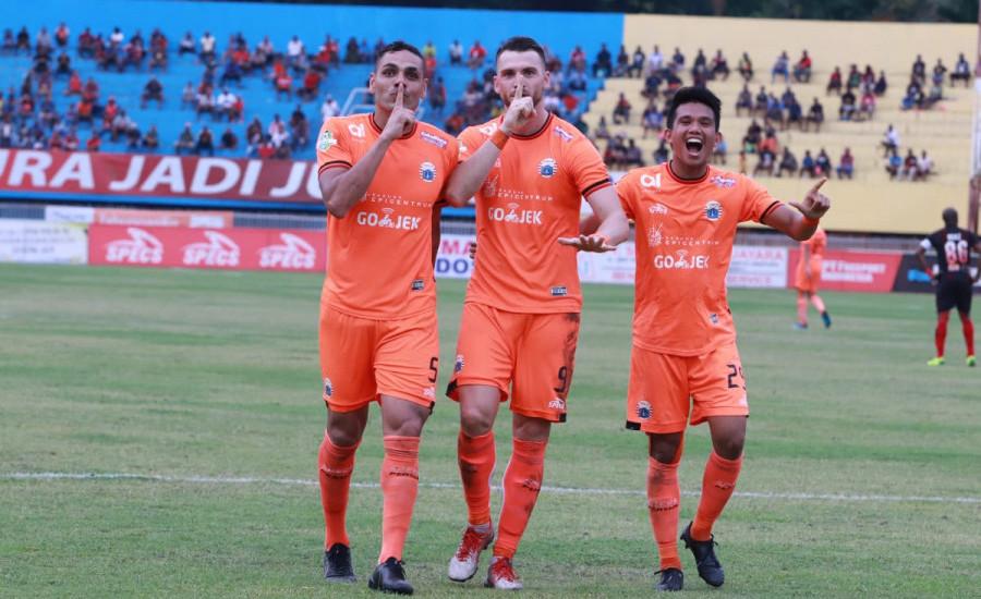 Madura United Resmi Perkenalkan Eks Persija Jaimerson Xavier