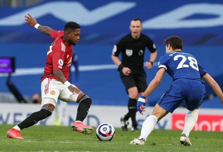 Chelsea 0-0 Manchester United: Setan Merah Gagal Rusak Rekor Tuchel