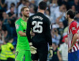 Atletico Vs Real Madrid, Derby Minim Gol