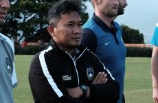 Rudy Eka Priyambada Menjadi Pelatih Timnas Putri Indonesia