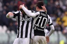 Gonzalo Higuain Beri Wejangan untuk Paulo Dybala