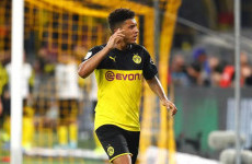 Perkembangan Saga Transfer Jadon Sancho ke Manchester United
