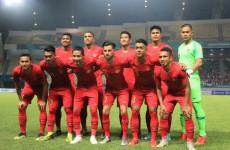 8 Hari Jelang Piala AFF, Timnas Indonesia Tidak Gelar Uji Coba