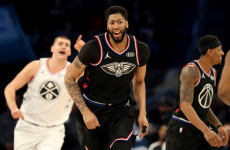 Anthony Davis Buka Peluang Gabung Boston Celtics