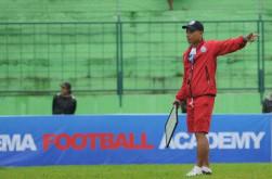 Arema FC Yakini Laga Pertama Kontra Mitra Kukar Tak Akan Mudah