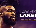 Bukan Anthony Davis, Lakers Rekrut Reggie Bullock