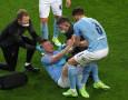 Nasib Kevin De Bruyne di Piala Eropa 2020 Usai Cedera Patah Tulang Hidung