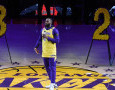 Menanti Kembalinya Jersey Black Mamba ke Los Angeles Lakers