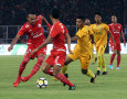Respons Manajemen Persija soal Hasil Seri dan Cara Bermain Bhayangkara FC