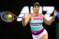 Australia Open 2019: Stefanos Tsitsipas dan Danielle Collins Tembus Semifinal