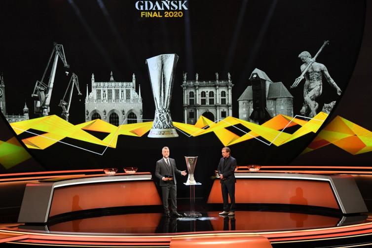Hasil Undian 32 Besar Liga Europa: Arsenal Ditantang Raksasa Yunani