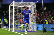 Fabregas Raja Assist Premier League